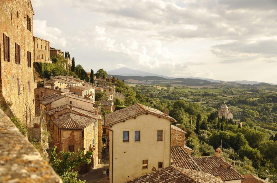 Italian Cities Tour