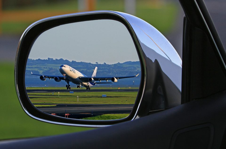 Transfer from airports to Rome / Transfer from Rome to the airport